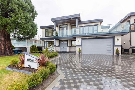R2338274 - 14421 SATURNA DRIVE, White Rock, White Rock, BC - House/Single Family