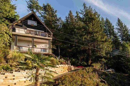 R2338298 - 325 BAYVIEW PLACE, Lions Bay, West Vancouver, BC - House/Single Family