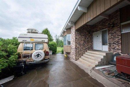 R2338374 - 12753 256 STREET, North Maple Ridge, Maple Ridge, BC - House with Acreage