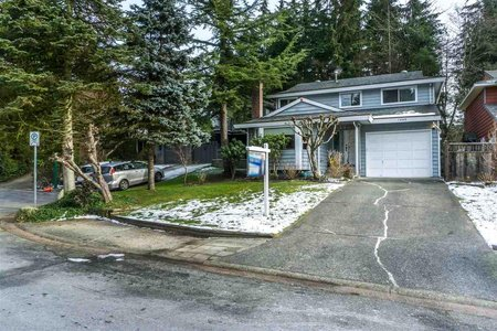R2338383 - 1460 HAMBER COURT, Indian River, North Vancouver, BC - House/Single Family