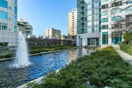 R2338394 - 1010 1500 HORNBY STREET, Yaletown, Vancouver, BC - Apartment Unit