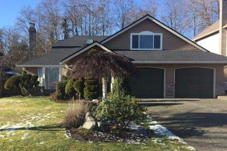R2338405 - 8363 148B STREET, Bear Creek Green Timbers, Surrey, BC - House/Single Family