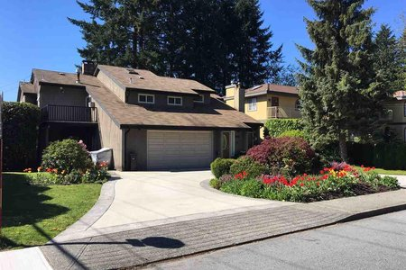 R2338415 - 1693 ROSS ROAD, Westlynn Terrace, North Vancouver, BC - House/Single Family