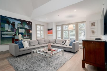 R2338416 - 1490 MATTHEWS AVENUE, Shaughnessy, Vancouver, BC - Townhouse