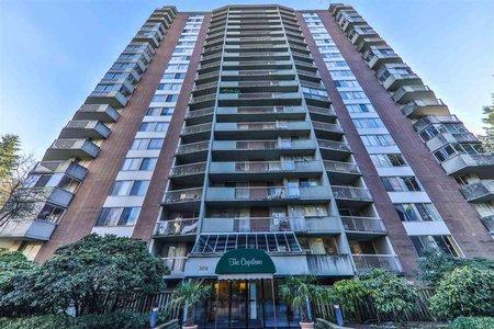 R2338470 - 205 2024 FULLERTON AVENUE, Pemberton NV, North Vancouver, BC - Apartment Unit