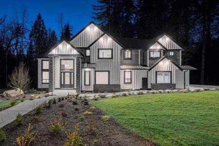 R2338478 - 12583 261 STREET, Websters Corners, Maple Ridge, BC - House/Single Family