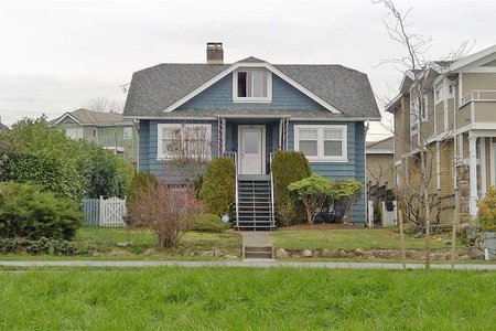 R2338499 - 312 E KEITH ROAD, Central Lonsdale, North Vancouver, BC - House/Single Family