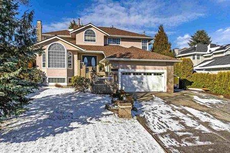 R2338548 - 19021 58 AVENUE, Cloverdale BC, Surrey, BC - House/Single Family