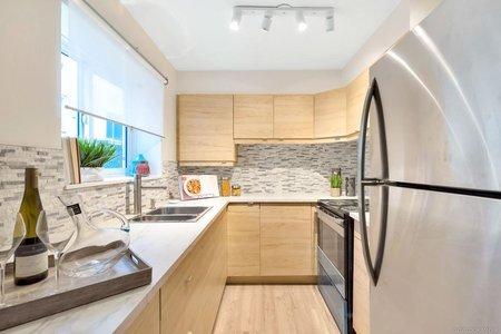 R2338566 - 101 8622 SELKIRK STREET, Marpole, Vancouver, BC - Apartment Unit