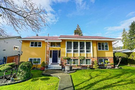 R2338601 - 2075 RUFUS DRIVE, Westlynn, North Vancouver, BC - House/Single Family