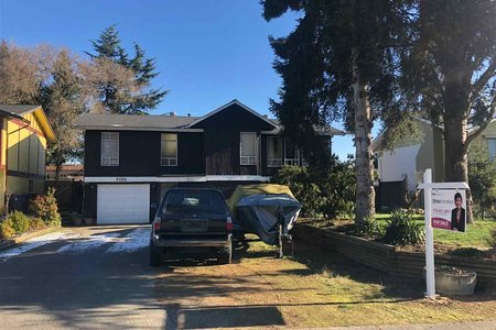 R2338628 - 9166 APPLEHILL CRESCENT, Queen Mary Park Surrey, Surrey, BC - House/Single Family