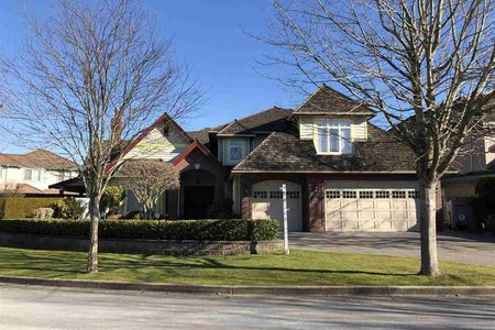 R2338634 - 6120 PEARKES DRIVE, Terra Nova, Richmond, BC - House/Single Family