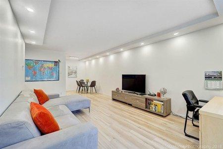 R2338637 - 302 2012 FULLERTON AVENUE, Pemberton NV, North Vancouver, BC - Apartment Unit