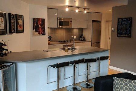 R2338660 - 707 128 W CORDOVA STREET, Downtown VW, Vancouver, BC - Apartment Unit