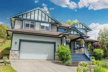 R2338667 - 22790 HOLYROOD AVENUE, East Central, Maple Ridge, BC - House/Single Family