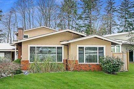 R2338700 - 6615 LYON ROAD, Sunshine Hills Woods, Delta, BC - House/Single Family