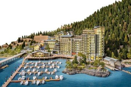 R2338719 - 207 6707 NELSON AVENUE, Horseshoe Bay WV, West Vancouver, BC - Apartment Unit