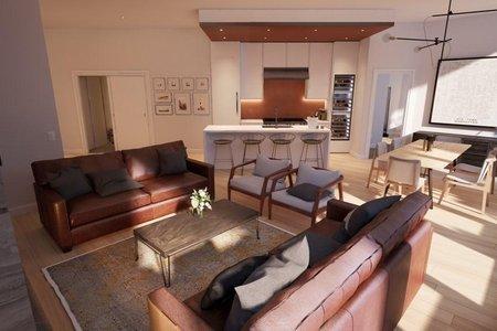 R2338720 - 202 6687 NELSON AVENUE, Horseshoe Bay WV, West Vancouver, BC - Apartment Unit