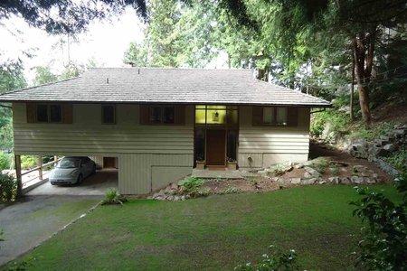 R2338763 - 3821 BAYRIDGE AVENUE, Bayridge, West Vancouver, BC - House/Single Family