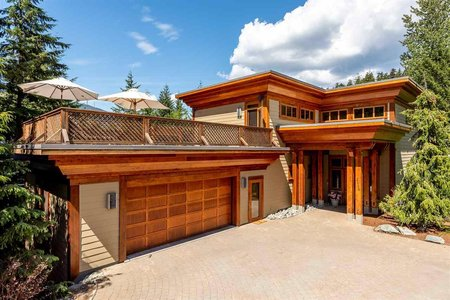 R2338784 - 2116 NORDIC DRIVE, Nordic, Whistler, BC - House/Single Family