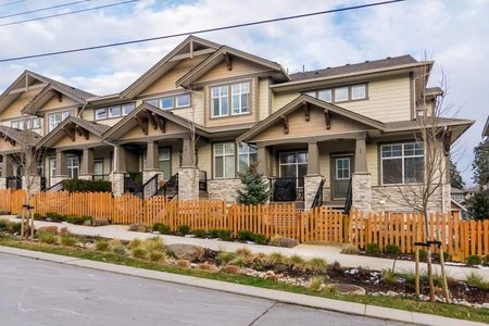 R2338819 - 19 7138 210 STREET, Willoughby Heights, Langley, BC - Townhouse