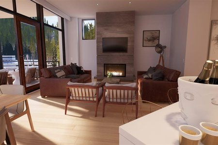 R2338845 - 102 6687 NELSON AVENUE, Horseshoe Bay WV, West Vancouver, BC - Apartment Unit