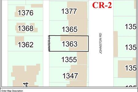R2338899 - 1363 JOHNSTON ROAD, White Rock, White Rock, BC - House/Single Family