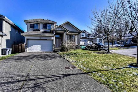 R2338910 - 11136 152A STREET, Fraser Heights, Surrey, BC - House/Single Family