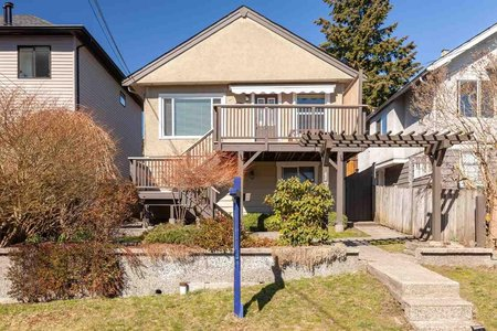 R2338917 - 176 W KINGS ROAD, Upper Lonsdale, North Vancouver, BC - House/Single Family