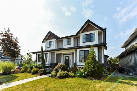 R2338944 - 27078 35A AVENUE, Aldergrove Langley, Langley, BC - House/Single Family
