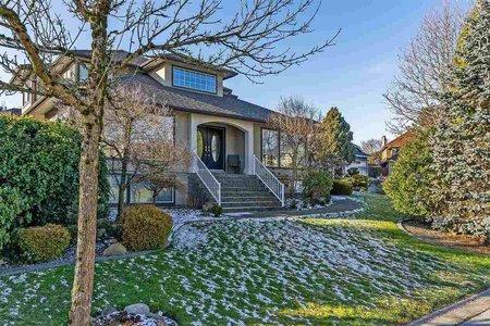 R2338960 - 5869 189 STREET, Cloverdale BC, Surrey, BC - House/Single Family
