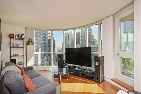 R2338971 - 1506 555 JERVIS STREET, Coal Harbour, Vancouver, BC - Apartment Unit