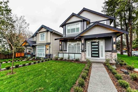 R2338976 - 10975 80 AVENUE, Nordel, Surrey, BC - House/Single Family
