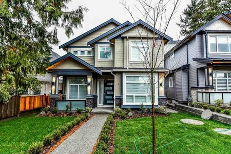 R2338983 - 10967 80 AVENUE, Nordel, Surrey, BC - House/Single Family