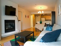 Photo of 310 2768 CRANBERRY DRIVE, Vancouver