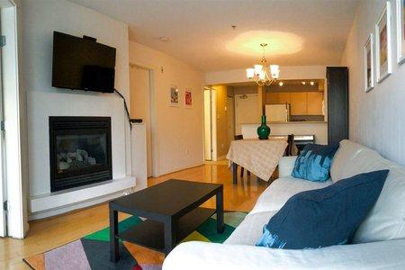 R2338988 - 310 2768 CRANBERRY DRIVE, Kitsilano, Vancouver, BC - Apartment Unit