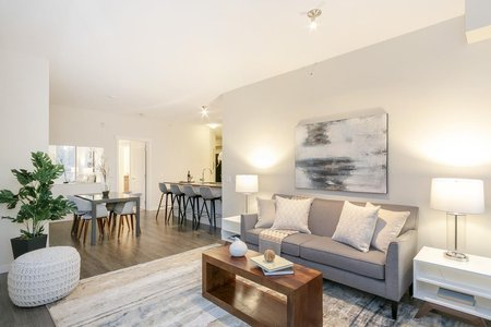 R2338998 - 518 2665 MOUNTAIN HIGHWAY, Lynn Valley, North Vancouver, BC - Apartment Unit