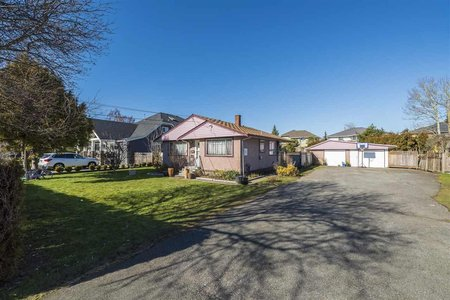 R2339017 - 6219 BRODIE ROAD, Holly, Delta, BC - House/Single Family