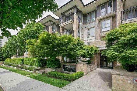 R2339092 - 216 2388 WESTERN PARKWAY, University VW, Vancouver, BC - Apartment Unit