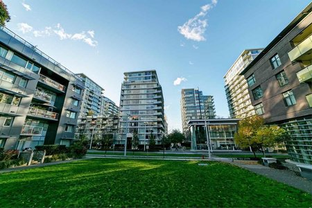 R2339105 - 504 138 W 1ST AVENUE, False Creek, Vancouver, BC - Apartment Unit