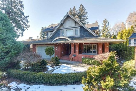 R2339118 - 987 SINCLAIR STREET, Ambleside, West Vancouver, BC - House/Single Family
