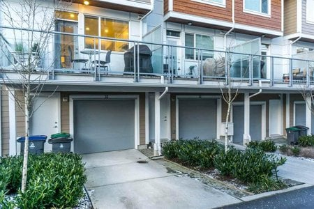 R2339154 - 33 2958 159 STREET, Morgan Creek, Surrey, BC - Townhouse