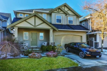 R2339175 - 7349 196A STREET, Willoughby Heights, Langley, BC - House/Single Family