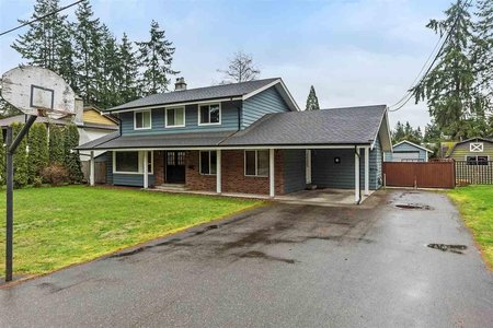 R2339223 - 20366 38A AVENUE, Brookswood Langley, Langley, BC - House/Single Family