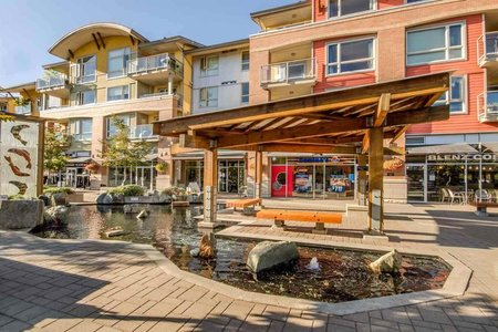 R2339286 - 309 1315 56 STREET, Cliff Drive, Delta, BC - Apartment Unit