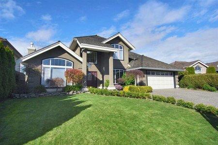 R2339333 - 5375 COMMODORE DRIVE, Neilsen Grove, Delta, BC - House/Single Family