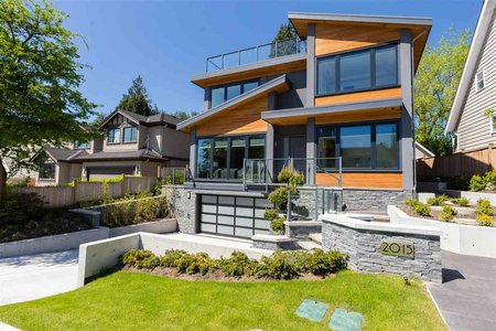 R2339365 - 2015 W 53RD AVENUE, S.W. Marine, Vancouver, BC - House/Single Family