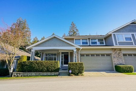 R2339410 - 21 3500 144 STREET, Elgin Chantrell, Surrey, BC - Townhouse