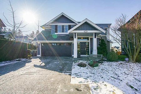 R2339411 - 6101 163A STREET, Cloverdale BC, Surrey, BC - House/Single Family