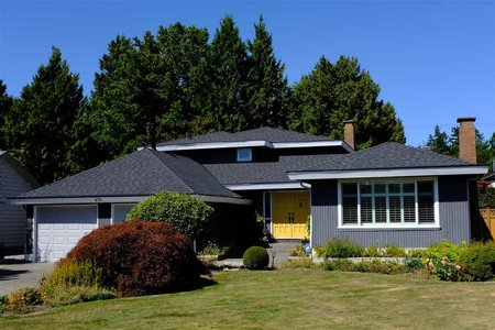 R2339418 - 275 ROBSON PLACE, Pebble Hill, Delta, BC - House/Single Family